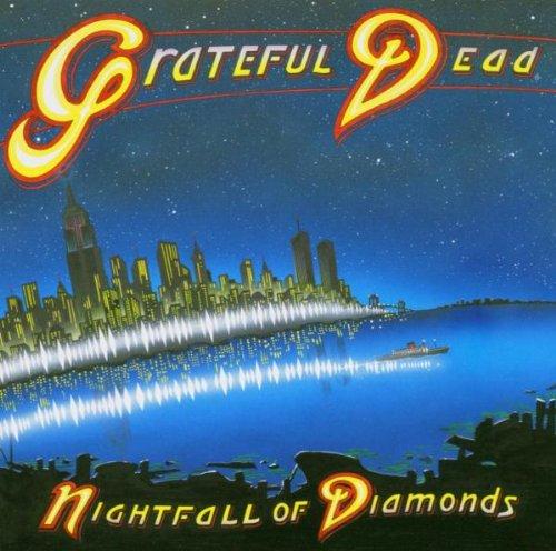Nightfall of Diamonds artwork