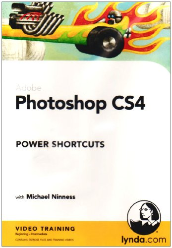 Photoshop CS4 Power Shortcuts Essential Training
