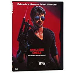 Cobra DVD at Amazon.com