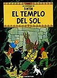 echange, troc HERGE - El templo del sol (Mini - BD)