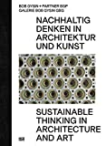 img - for Bob Gysin + Partner BGP Architects: Sustainable Thinking in Architecture and Art book / textbook / text book