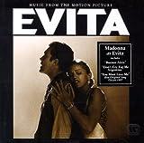 Madonna Evita