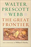 img - for The Great Frontier book / textbook / text book