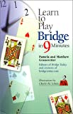 img - for Learn to Play Bridge in 9 Minutes book / textbook / text book