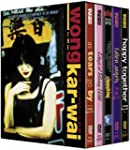 The Wong Kar-Wai Collection (Happy To...