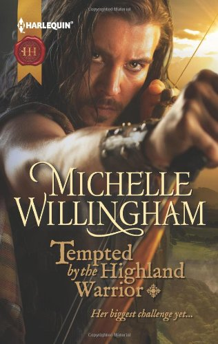 Image of Tempted by the Highland Warrior (MacKinloch Clan, Book 3)