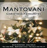 Christmas Favourites Mantovani