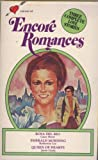 Rosa Del Rio / Emerald Morning / Queen of Hearts (Encore Romances, No. 104)