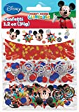 Disney Mickey Mouse Value Confetti (Multi-colored) Party Accessory
