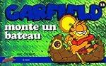 Garfield, tome 33 : Garfield monte un...