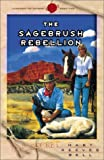 img - for The Sagebrush Rebellion (Passport to Danger #2) book / textbook / text book