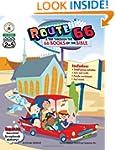 Route 66: A Trip through the 66 Books...