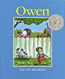 Owen (Caldecott Honor Book)