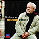 Debussy - Nelson Freire