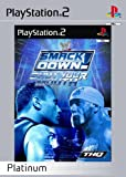 echange, troc WWE Smackdown 4 Shut Your Mouth Platinum [ Playstation 2 ] [Import anglais]
