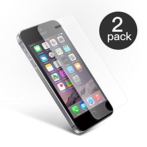 iPhone-5-5S-6-6S-6P-6SP-Panzerglas-Coolreall-2-Stck-Ultra-klar-Schutzfolie-fr-47-Zoll-025-mm