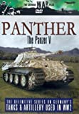 The German War Files: Panther [DVD]