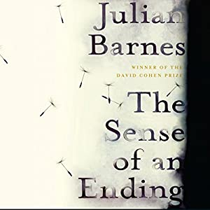 The Sense of an Ending Audiobook