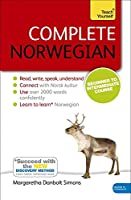 Complete Norwegian Beginner to Intermediate Course: (Book and audio support) Learn to read, write, speak and understand a new language with Teach Yourself (Teach Yourself Language)