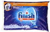 Finish Salt Bag 2000 g (Pack of 8)