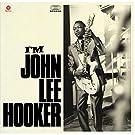 I'M John Lee Hooker