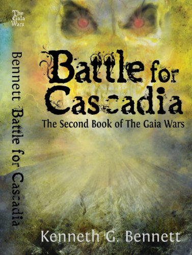 <strong>Load Up Your Kindle With These FREE Kindle Titles: Kenneth G. Bennett's <em>BATTLE FOR CASCADIA, THE SECOND BOOK OF THE GAIA WARS</em>, Jennifer O'Neill's <em>SOUL DNA: YOUR SPIRITUAL GENETIC CODE DEFINES YOUR PURPOSE</em>, Lauren Baratz-Logsted's <em>THE BRO MAGNET</em> and Joseph Pignataro's <em>THE DEVIL IN THE DEEP: THE UNTOLD STORY OF THE U.S. NAVY RESPONSE TO 9/11</em></strong>