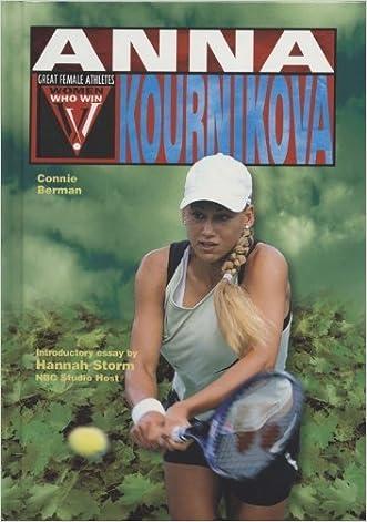 Anna Kournikova (WWW) (Women Who Win)
