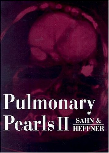 Pulmonary Pearls II