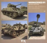 img - for Warmachines No. 4 - Israeli M4 Sherman and Derivatives book / textbook / text book