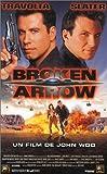 echange, troc Broken Arrow [VHS]
