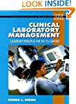 Clinical Laboratory Management Handbo...