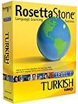 Rosetta Stone Level 1 Turkish (PC/Mac)