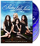 Pretty Little Liars: Complete First Season [DVD] [Import]