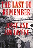 The Last To Remember - An Avalon Mystery