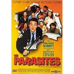 les parasites avec elie semoun preview 0