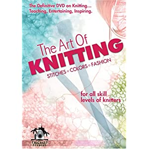 The Art Of Knitting movie