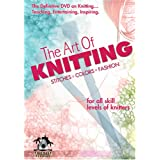The Art Of Knitting [2004] [DVD]by Artist Not Provided