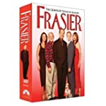 Frasier - Season 7 [Import anglais]