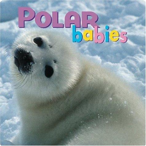 Polar Babies (Animal Babies)