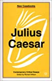 Julius Caesar (0333754662) by Wilson, Richard