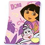 Dora the Explorer Fleece Blanket