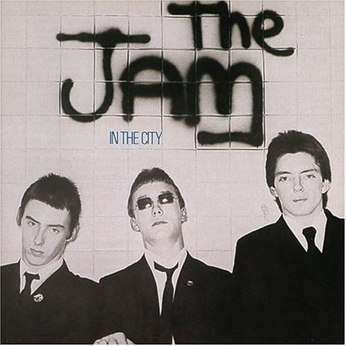 JAM - IN THE CITY - LP