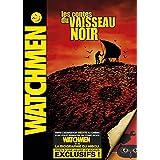 Watchmen - Les contes du vaisseau noirpar Billy Crudup