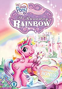 My Little Pony: Runaway Rainbow [DVD]