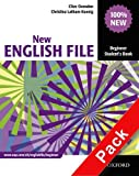 New english file. Beginner. Student's book-Workbook-Italcomp. Without key. Per le Scuole superiori. Con Multi-ROM
