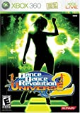 Dance Dance Revolution Universe 2 - Xbox 360 (Game)