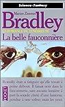 La Romance de Ténébreuse : La Belle Fauconnière