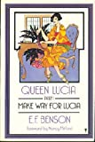 Queen Lucia (006091372X) by Benson, E. F.