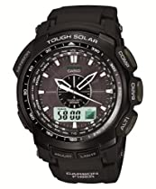 Multiband6 Prw-s5100-1jf Protrek Mens Watch Solar Radio Adoption Protrek Rm Series Real Tough Material Series Watch Movement [Casio] Casio [Japan Imports]