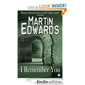 I Remember You: Harry Devlin Series, Book 3